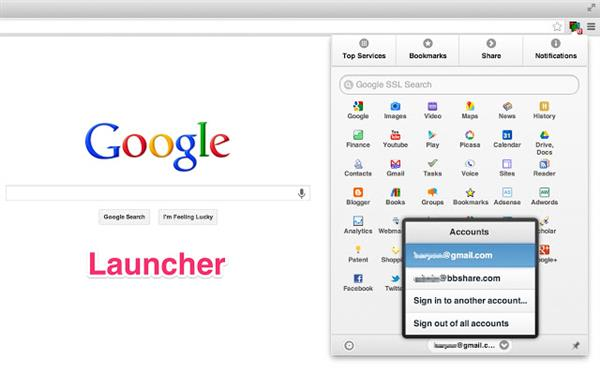 bb-launcher